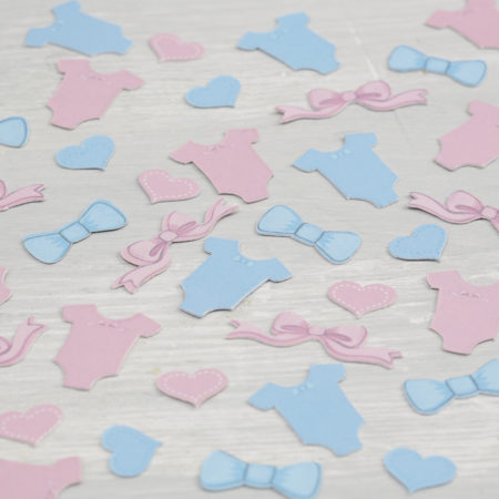 konfetti - LM 313 Table Confetti 1 450x450 - Konfetti – Boy or Girl