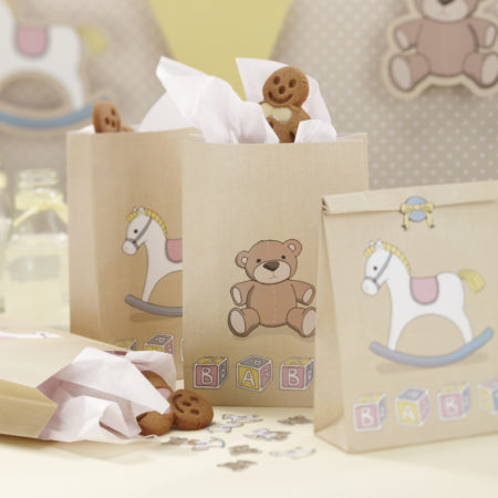 geschenktütchen - RB 405 Party Bags 1 450x450 - Geschenktütchen – Schaukelpferdchen