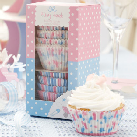 cupcake - TINFCASE 450x450 - Cupcake Cups – Baby Füßchen