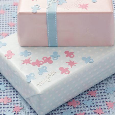 konfetti - TINFCONF 450x450 - Konfetti – Baby Füßchen