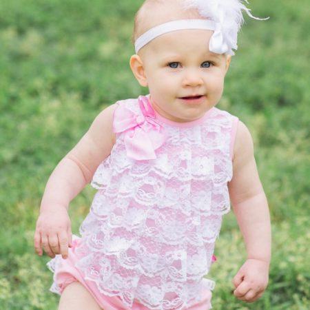 baby - TTKPIXX RUWL 450x450 - Baby Bluse mit Spitze – rosa