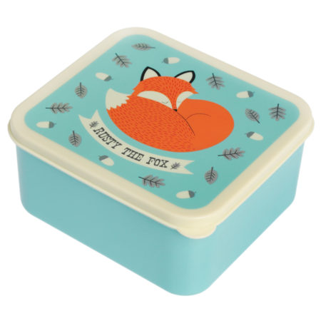 lunch - 24735 1 450x450 - Lunch Box Rusty The Fox