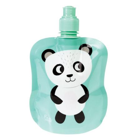 wasserflasche - 27785 2 450x450 - Faltbare Wasserflasche Für Kinder Miko The Panda
