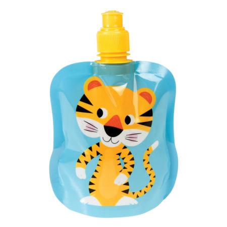 wasserflasche - 27786 2 450x450 - Faltbare Wasserflasche für Unterweges