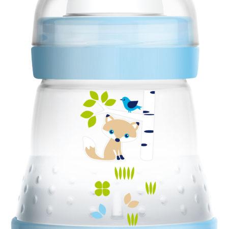 mam anti-colic blau flasche 160 ml - 66319211 MAM Anti Colic 160 ml Boy Motiv 450x450 - MAM Anti-Colic Blau Flasche 160 ml