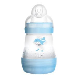 mam anti-colic blau flasche 160 ml - mam anti colic flasche 160ml blau - MAM Anti-Colic Blau Flasche 160 ml